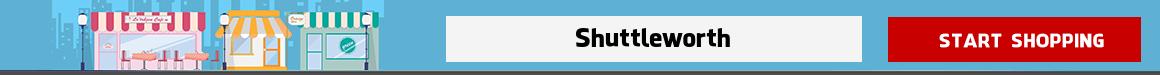 online grocery shopping Shuttleworth