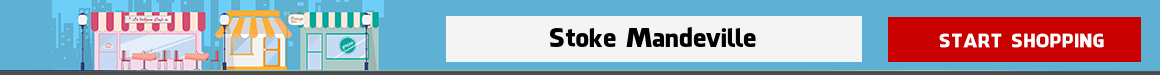 online grocery shopping Stoke Mandeville