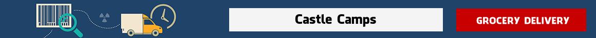 shop at online grocery Castle Camps
