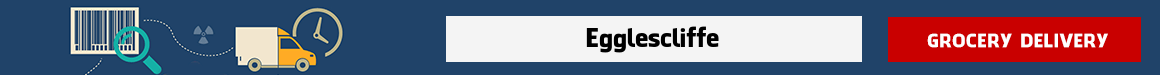shop at online grocery Egglescliffe
