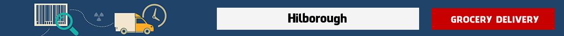 shop at online grocery Hilborough