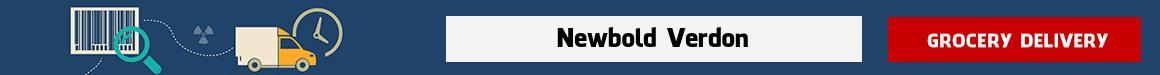 shop at online grocery Newbold Verdon