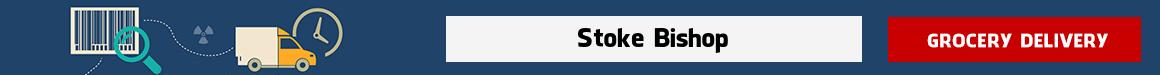 shop at online grocery Stoke Bishop
