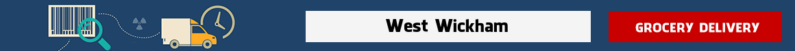 shop at online grocery West Wickham