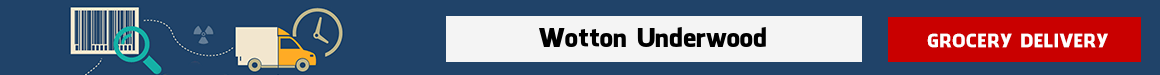 shop at online grocery Wotton Underwood